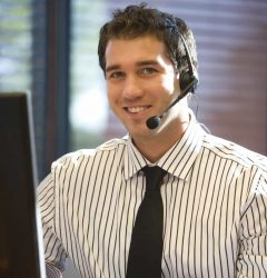 Call Monitoring Software Agent