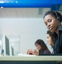 Managing an Inbound Contact Center