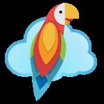 Cloud Call Center Parrot