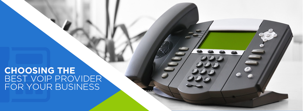 choosing the best voip provider
