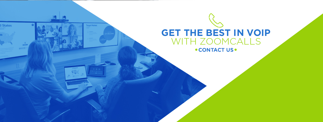 get the best with zoomcalls