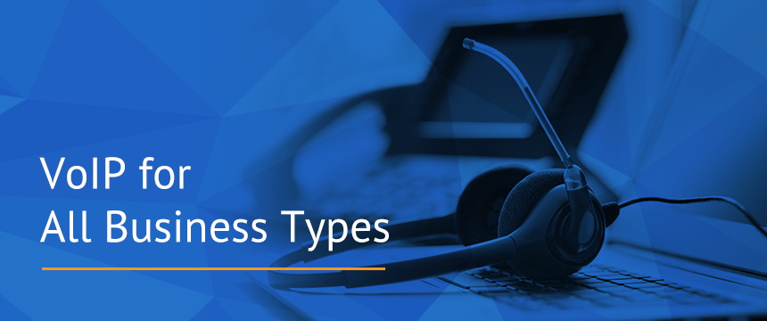 voip for all business types