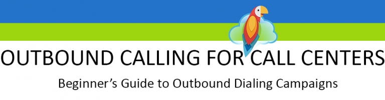 Outbound Dialing for Call Centers