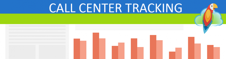 Call Center Tracking