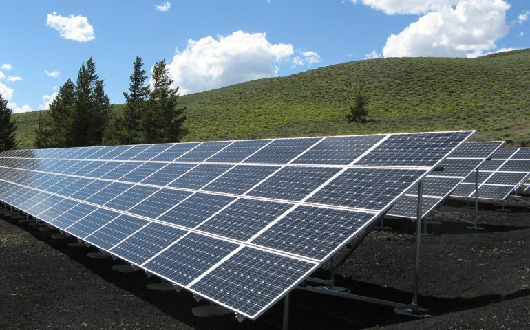 Dialer for Solar Energy Companies